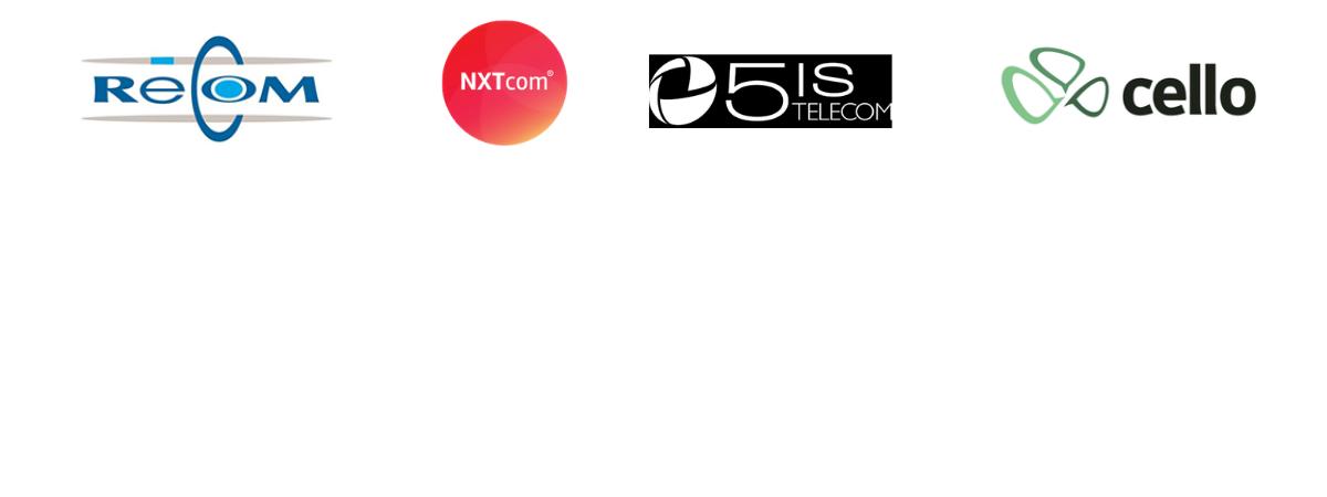 Satisfied clients - Centile Telecom Application