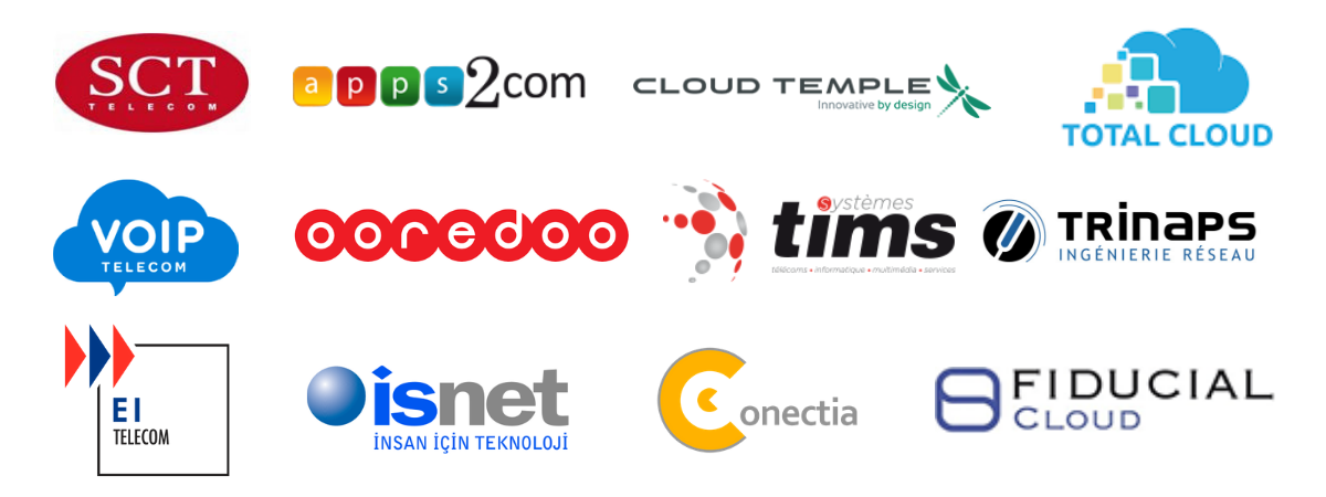 Satisfied clients 4- Centile Telecom Application